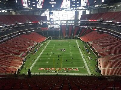 1~Sec 325~Super Bowl LIII Tickets~Chiefs Patriots Saints or Rams~Good SINGLE!