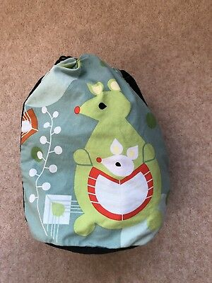 Boba Sling Sack Fits Connecta And Tula Baby And Toddler Carriers Etc