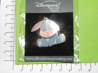 Pins Pin Pics 20768 Pin's Disneyland Bourriquet  Disney *****