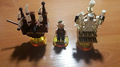 Lego Dimensions The Goonies - Level Pack 71267 Sloth