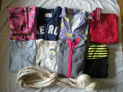 Girl's Winter Clothing Lot Size 16/ Junior S