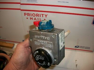65-878-301  ROBERTSHAW  Valve  SUPER  CLEAN  <>GUARANTEED<>   We  Ship  Fast !!!