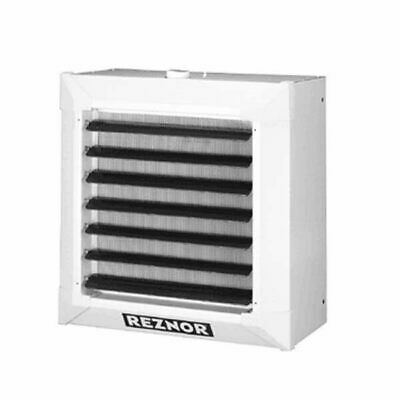 Reznor WS-18/24 Suspended Hydronic Unit Heater - 2 Row Steel Coil - Hot Water...