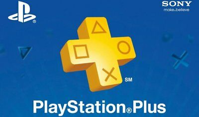 PSN PLUS 28 Days (2x14) DAY TRIAL NO CODE Needed