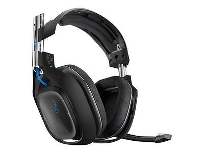 Astro A50  Edition Black/Blue Headband Headsets for Multi-Platform