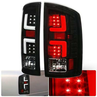 For 2002-2006 Dodge Ram Pickup Replacement Tail Lights Brake Lamps