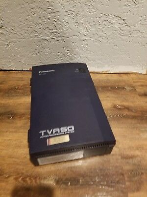 Panasonic KX-TVA50 Voice Mail Voice Processing System (used)