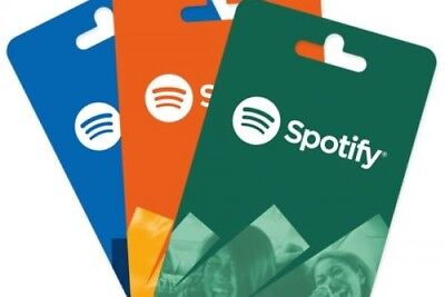 Spotify Premium | 12 Months | Warranty | Fast Delivery | Worlwide
