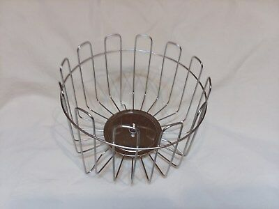 Oster Carousel rotisserie parts  # 4783 metal wire basket NEW