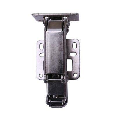 170 degree shaped hinges Free opening thick hinge hinges Large angle heavy  Q5R1