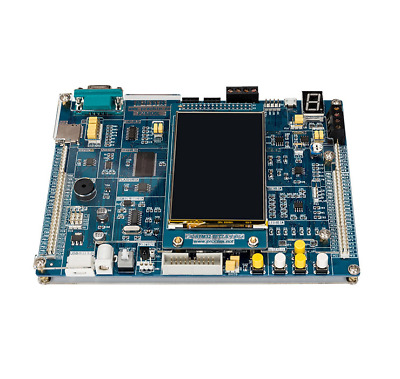 STM32F103ZET6 Development Board ARM Learning Board stm32 f103 cortex m3 With CD