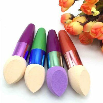 Women Chic Makeup Beauty Soft Sponge Foundation Puff Powder Smooth Egg Surface 1