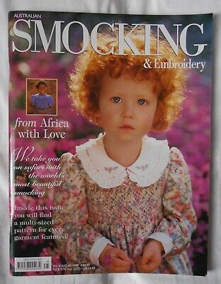 Australian Smocking & Embroidery