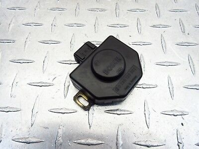 1991 85-93 Bmw K75 K75S Tps Throttle Position Sensor Oem Tested