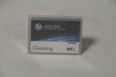 HP Enterprise C5709A EDV-Reinigungsprodukt DDS/DAT Cleaning Cartridge