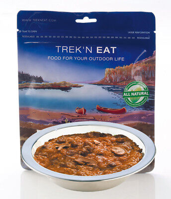 TREK'N EAT ''Balkan'' Risotto