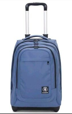 ZAINO TROLLEY Invicta extra bump plain trolley         avion 206001816.5A3