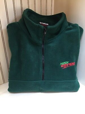 Hess Express Fleece Sweatshirt