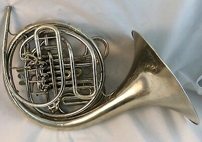 Holton Farkas H179 Double Professional French Horn Bb/F