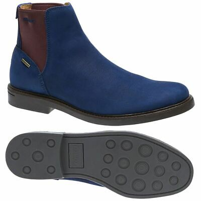 Sebago ANKLE BOOTS Man CHELSEA TURNER NBK Leisure BEATLE