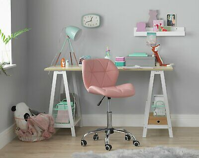 Argos Home Boutique Chair - Pink