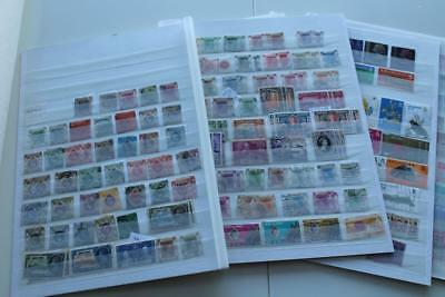 HONG KONG Very Useful Stamp Collection including good range of QV - KGV issues