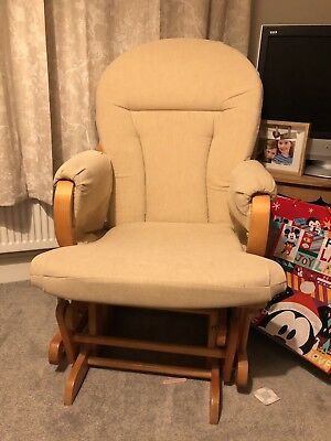 Nursing Glider Maternity/Nursery Chair