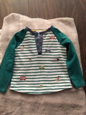 Baby Boys Top 12-18months