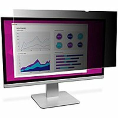 3M™ High Clarity Privacy Filter for 23.8 Widescreen Monitor - For 23.8LCD