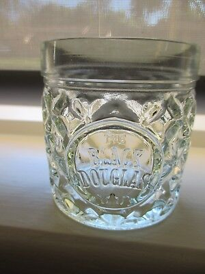 Collectable ( The Black Douglas Whisky Glass.)