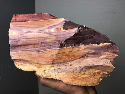 New!!! Rare Stock Top Quality Wonderstone Rough 20.5 Lbs - Usa