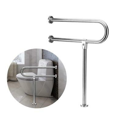Handicap Rails Grab Bars Toilet Rail Bathroom Support Safety Hand Railing Guard
