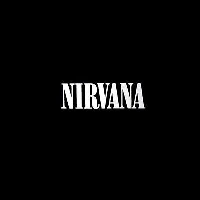 Nirvana * by Nirvana (US) (CD, Oct-2002, Geffen) BRAND NEW [Bonus Track]