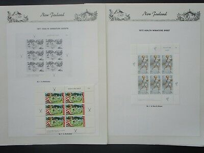 ESTATE: New Zealand Collection on Pages - Must Have!! Great Value (183)