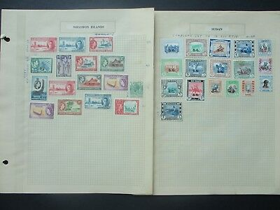 ESTATE: World Selection on Pages - Must Have!! Great Value (66)