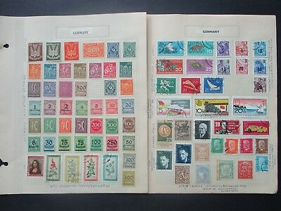 ESTATE: Germany Collection on Pages - Must Have!! Great Value (69)