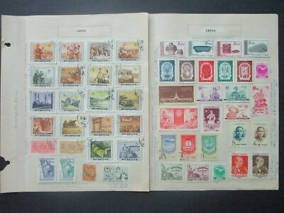 ESTATE: China Collection on Pages - Must Have!! Great Value (70)