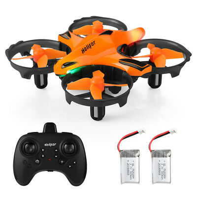 Helifar H803 Mini RC Portable Drone Altitude Hold Infrared Collision Avoidance