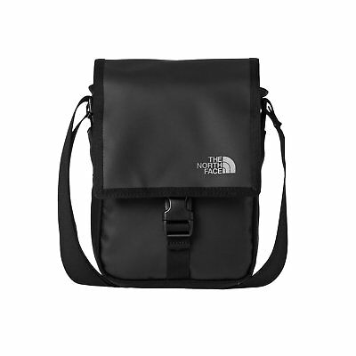 690c66916f THE NORTH FACE Bardu Unisexe Sac Besace - Tnf Black Une Taille - EUR ...