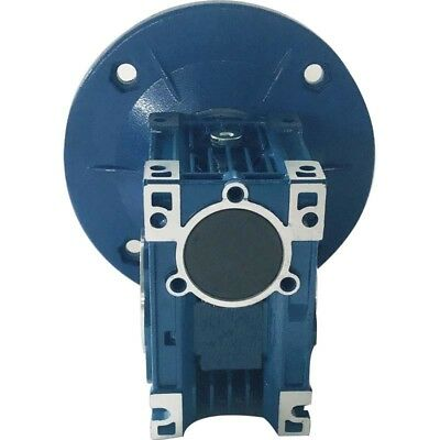 Techtongda Worm Gearbox  Speed Reducer Reduction 40:1