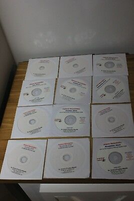 Multiple Months Of Chiropractic Patient Newsletter Handouts Dr. Erich