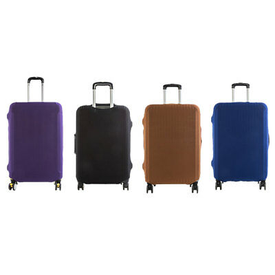 18-30'' Elastic Travel Luggage Suitcase Cover Dustproof Protector Case Backapck