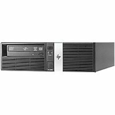 HP L3W96US Point of Sale System - Intel Core i3-2120 3.3 GHz Dual-Core Processor