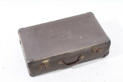 Old Suitcase Travel Cases Vintage Design Retro Cult