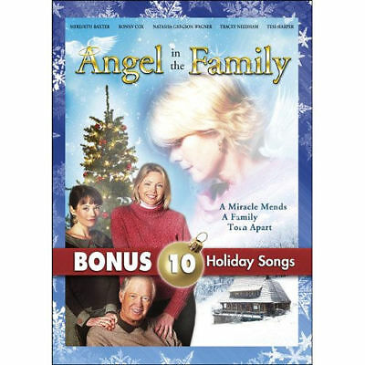 Angel in the Family DVD Meredith Baxter