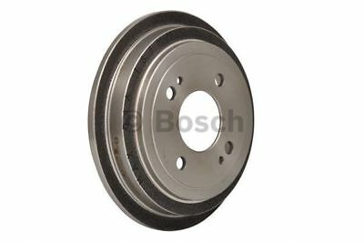 Brake Drum 180mm 0986477306 Bosch 42610SAA000 DB376 Genuine Quality Replacement