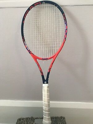 Ex Display NEW Head Graphene Touch Radical PRO Tennis Racquet