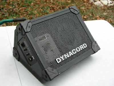 Monitorbox Dynacord FE 10 M Speaker Lautsprecher Cabinet Box 200W 8 Ohm