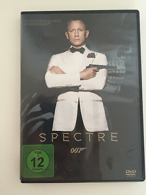 Spectre (007 - James Bond) -  Daniel Craig