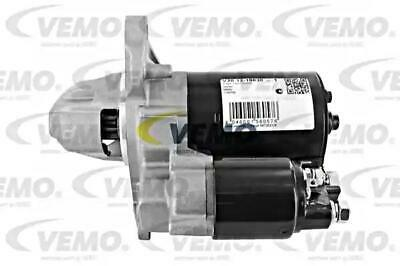 VEMO Starter Motor Fits MINI R50 R53 R52 R57 Cooper S Jcw One Works 7570488